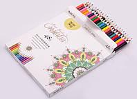 Набор карандашей, 48 цветов