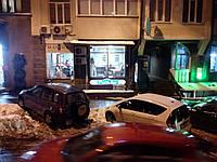Горького 3 (АРЕНДА Кафе-магазин-клуб (137м²) м.Льва Толстого