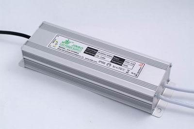 Герметичный блок питания JLV-12100KA 12 Вольт 100W 8.33А IP66