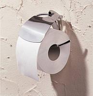 Держатель для туалетной бумаги с крышкой Napoli