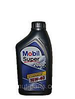 Масло моторное Mobil Super 2000x1 10W-40 API SL/CF