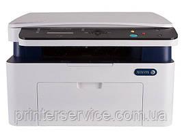 Черно-белое МФУ 4 в 1 Xerox WorkCentre 3025BI wi-fi (3025v_bi) fax