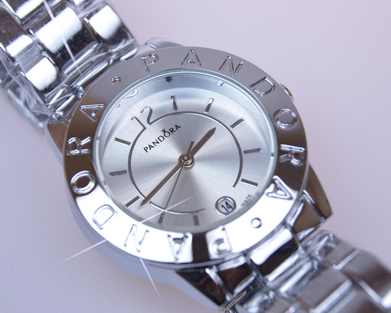 cbcdfed56cff Женские часы PANDORA (Пандора) Silver: продажа, цена в Николаеве ...