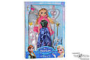 Кукла Принцесса Анна из мультфильма Холодное сердце Anna Classic Doll Frozen
