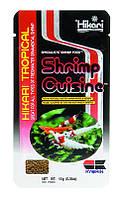 Корм для креветок Hikari Tropical Shrimp Cuisine 10 г