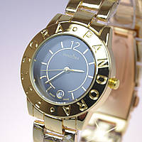 Женские наручные часы PANDORA (Пандора) Gold