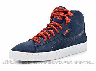 Ботинки Puma 48 Mid Winter (ОРИГИНАЛ) 43