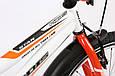 """Детский велосипед ARDIS STAR 18"""" Белый/Оранжевый, фото 7"""