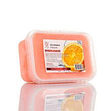 Парафін - апельсин . Косметичний парафін. Біо парафін, 500 мл