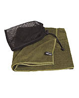 Полотенце военное Microfibre 100x50 см olive