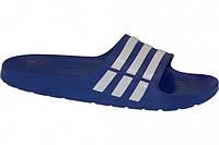 Шлепанцы Adidas Duramo Slide G14309 (42 р.)