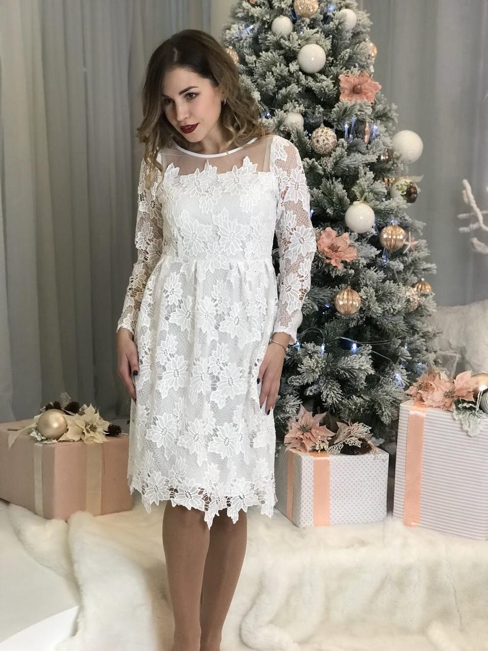67e3fbea208 Превосходное нарядное женское платье (фабричный Китай