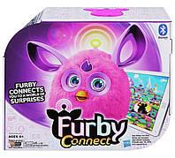 Интерактивная игрушка Furby Ферби Коннект фиолетовый (Англоязычный)