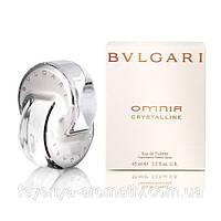 Туалетная вода Bvlgari Omnia Crystalline 5мл