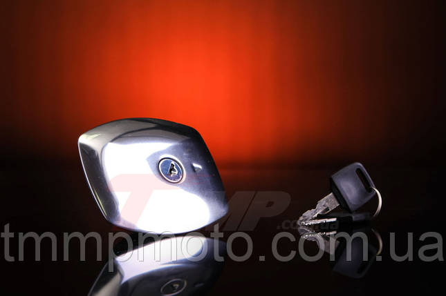Пробка бензобака VIPER алюминий MINSK, фото 2