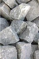 Диабаз колотый. Камни для бани и сауны.