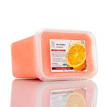 Парафін - апельсин . Косметичний парафін. Біо парафін, 1000 мл