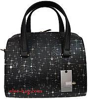 Женская сумка  полукруглая, фото 1