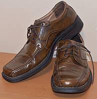 Обувь мужская CENTURY   б/у из Германии