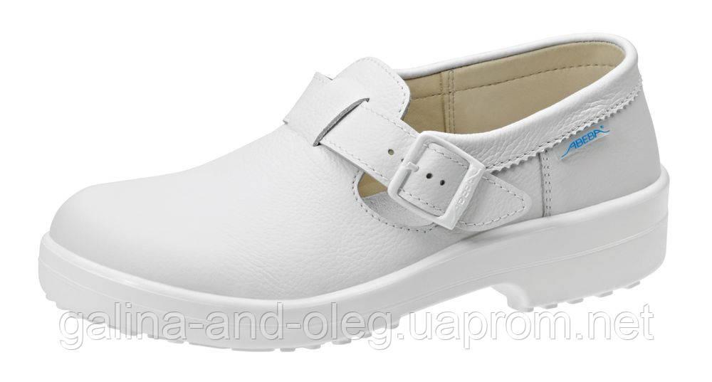 Робоче взуття з металевим підноском / Рабочая обувь с металлическим подноском