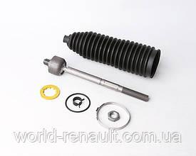 Комплект рулевой тяги на Рено Доккер, Дачиа Доккер/ Renault ORIGINAL 485213172R = 485211105R