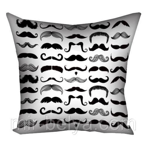 Подушка подушки на подарок мужику