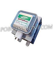 Магнетрон микроволновой печи  Samsung OM75P(31)