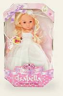 Кукла  Isabella ( Изабелла ) невеста , в коробке