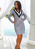 Платье  спортивный стиль 42-44 46-48