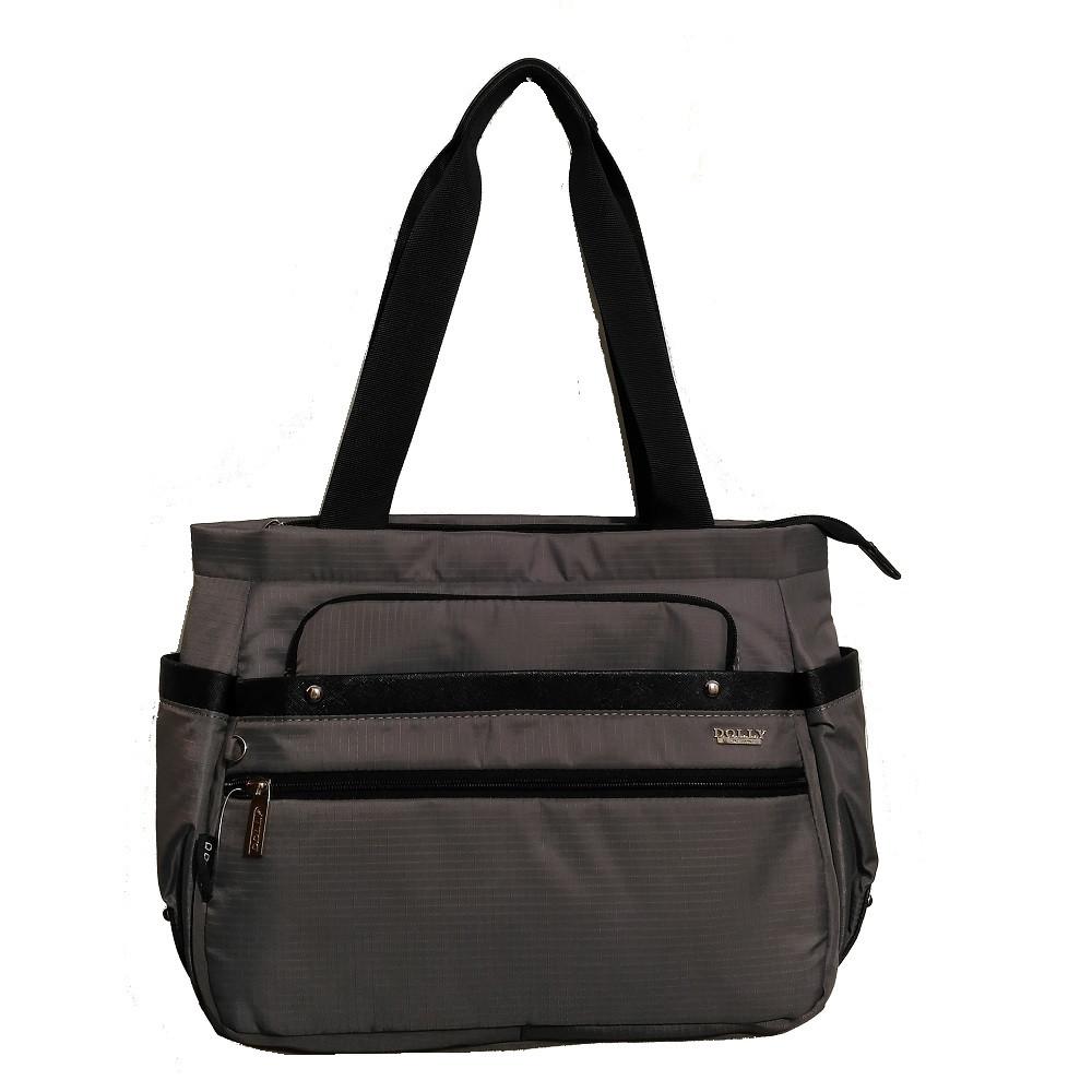 e51b993d1afc Женская сумка повседневная Dolly 476 для документов - e-sumki.com.ua -