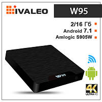 Приставка Android Smart Tv Box W95
