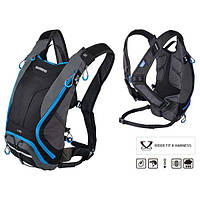 Рюкзак Shimano Hydration Daypack 10L черный/серый/синий