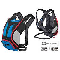 Рюкзак Shimano Hydration Daypack 15L черный/синий