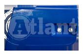 Крышка сцепления Атлант 762