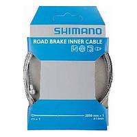 Тросик тормозной шоссе Shimano 2050Х1.6мм, нержав. SIL-TEC PTFE