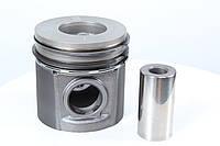 Поршень + кольца (+)0,50мм 4115P016/EM6990-050 на двигатель Perkins