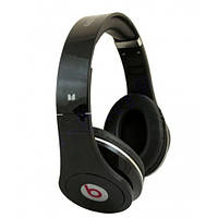 Копия Monster beats by dr.Dre studio (black)