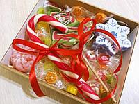 Подарочный набор Новогодние сладости #1
