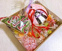 Подарочный набор Новогодние сладости #2