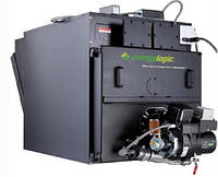 Водогрійний котел EnergyLogyc EL - 140В + пальник EnergyLogic В-140 на відпрацьованому маслі, фото 1