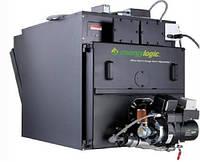 Водогрейный котел EnergyLogyc EL- 200В + горелка EnergyLogic В-200 на отработанном масле