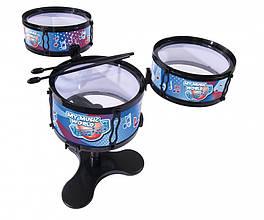 Барабанна установка іграшкова Simba 6838996