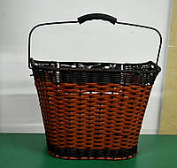 Корзина плетеная №2