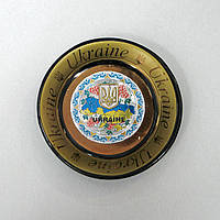 "Магніт ""Ukraine"" карта Украины."