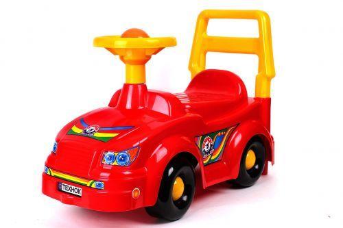 "Машинка  (грузовик) ""Автомобиль для прогулок"""