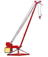 Кран Пионер КЛ-1 стандарт