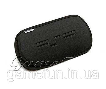 М'який чохол PSP(Black)
