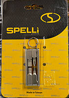 Ключ-брелок Spelli SBT-04FF
