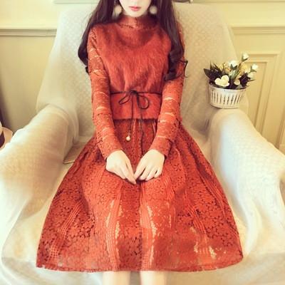 Платье нарядное полупрозрачное с жилеткой