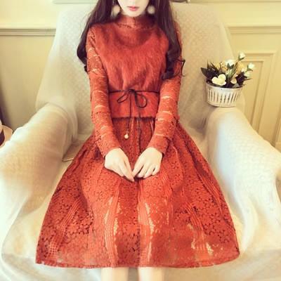 Платье нарядное полупрозрачное с жилеткой, фото 2